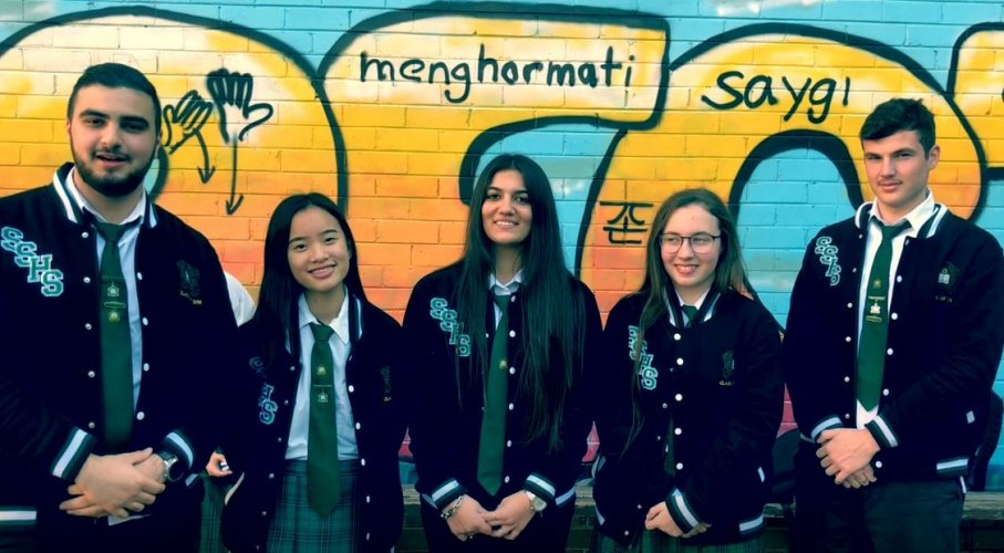 Promotional-Video-of-Strathfield-South-High-School-Sydney-Australia-for-our-school