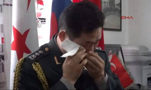 South-Korean-defense-attaché-moved-to-tears-during-visit-of-Turkish-war-veterans